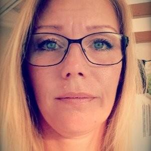 Tanja Blankholm